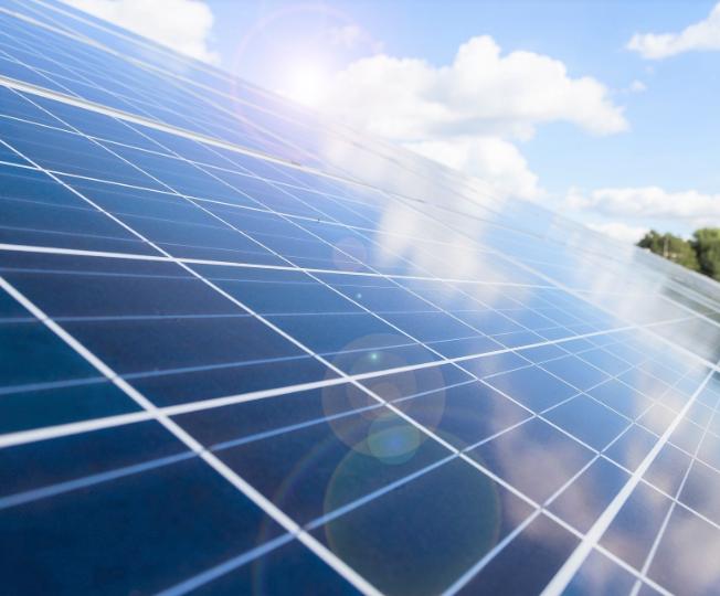 太陽光事業